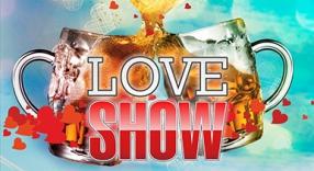 """Love Show в """"Maximilian"""""""
