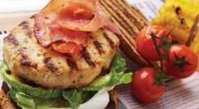 Новое сэндвич-меню в Апрель-Кафе
