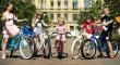 Детский велопробег!