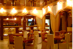 Оформление ресторана